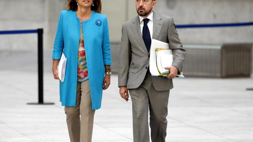 Madrid no piensa retirar su candidatura olímpica