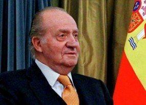 Revuelo mediático al descubrirse el dúplex del Rey Juan Carlos y Corinna en Suiza