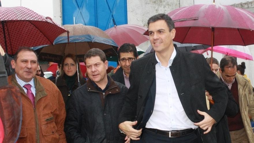 Sánchez pide al PP que firme con Transparencia Internacional y dice que la corrupción afecta a todos los partidos