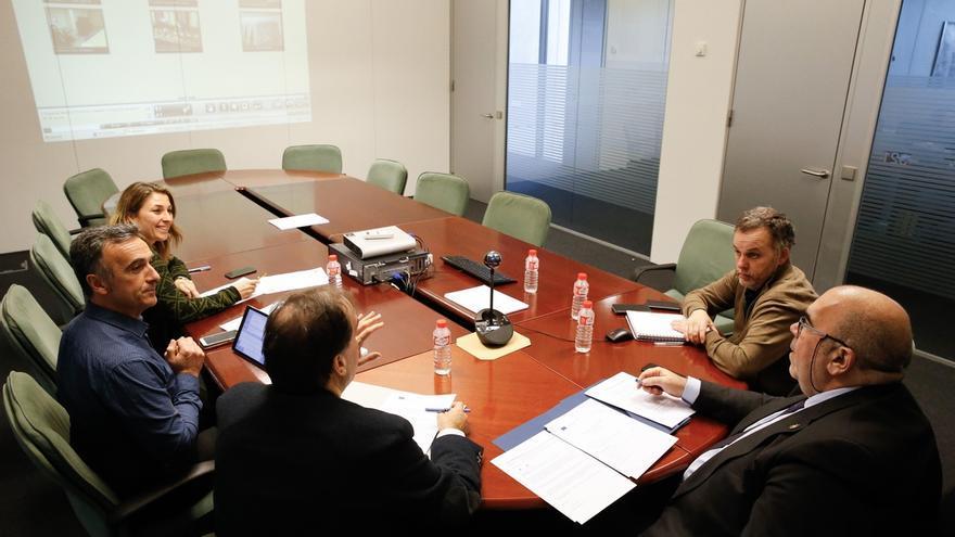 Cantabria partidaria de dirigir todas las ayudas directas de la PAC a los agricultores activos