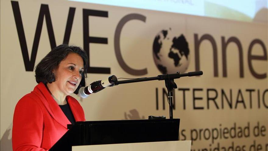 WEConnect International llega a Colombia para impulsar a mujeres empresarias