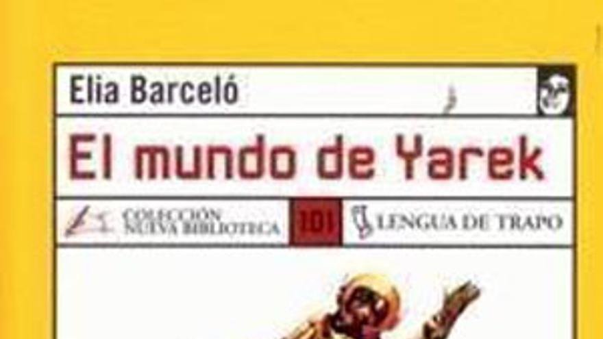 Yarek