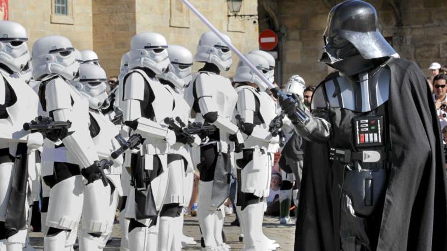 """¿Alguien le hará sombra a """"Star Wars"""" esta Navidad?"""
