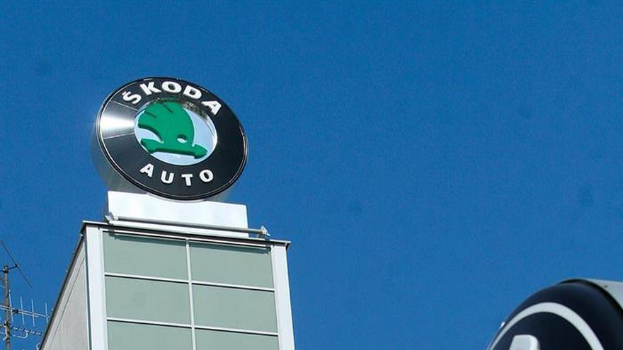Skoda incrementa sus ventas globales un 4,6 % en el primer semestre
