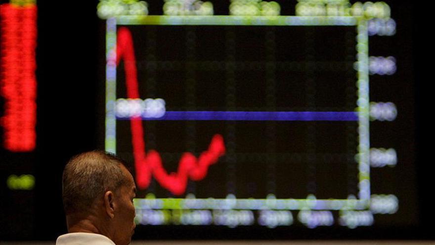 Las bolsas del Sudeste Asiático abren con ganancias, salvo Malasia