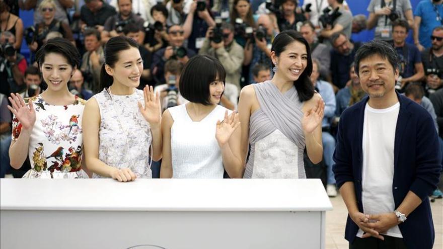 El cine delicado de Kore-Eda no muestra su mejor cara en Cannes
