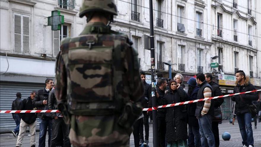 La CE adopta medidas para reforzar el control de armas como las usadas en París