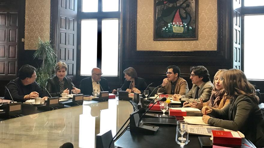JxSí alega que su plan de reforma del Reglamento lo revisaron servicios del Parlament