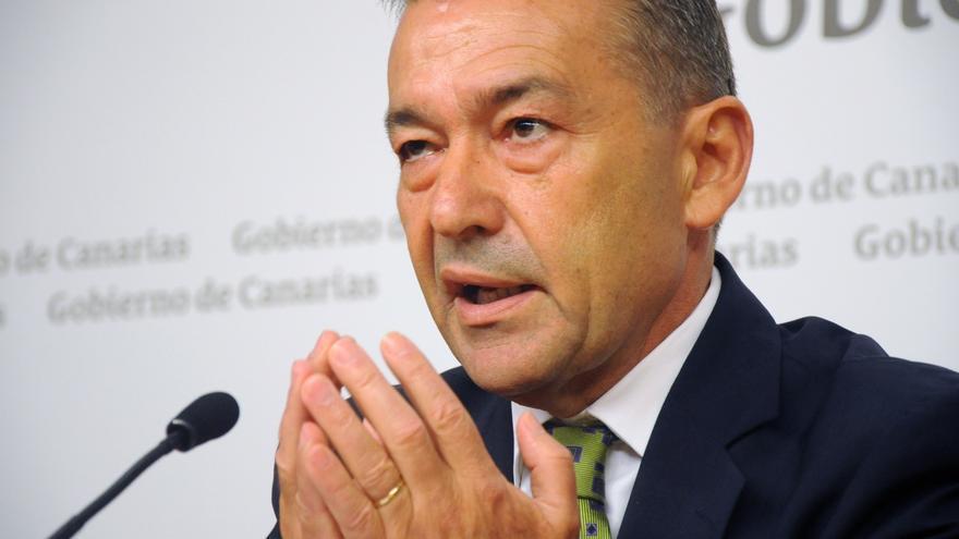 Rivero pide mayor flexibilidad en el objetivo del déficit para multiplicar las políticas de crecimiento y empleo