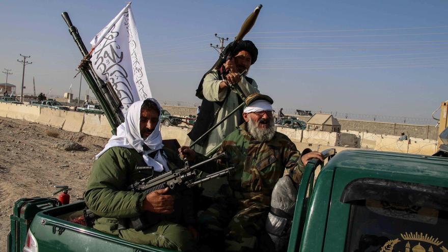 La mayor víctima colateral del 11S fue un país entero: Afganistán