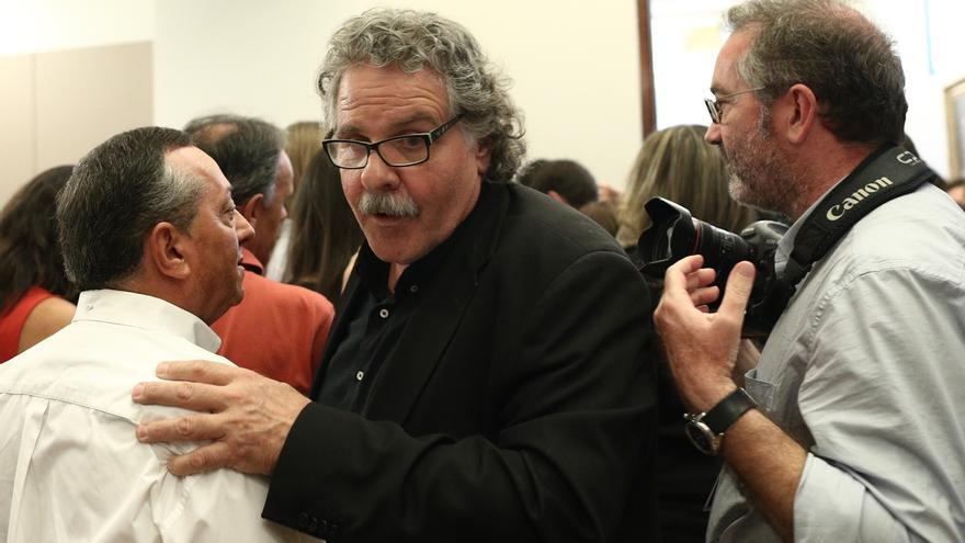 """ERC dice a Felipe González que """"quizá no era el mejor momento"""" para ir a una universidad"""