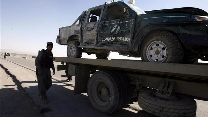 Muere un militar polaco en Afganistán
