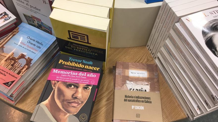 Dos ejemplares aún disponibles en 'La Central'.