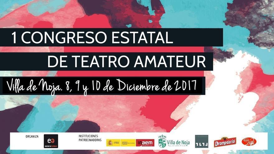 Noja acogerá el próximo fin de semana el I Congreso Estatal de Teatro Amateur