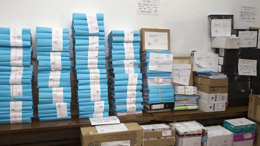 Los abogados, molestos con el Supremo por limitar a 25 folios los recursos
