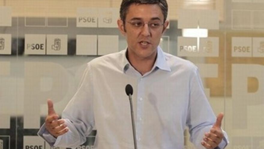 Madina ensalza la labor de López como lehendakari
