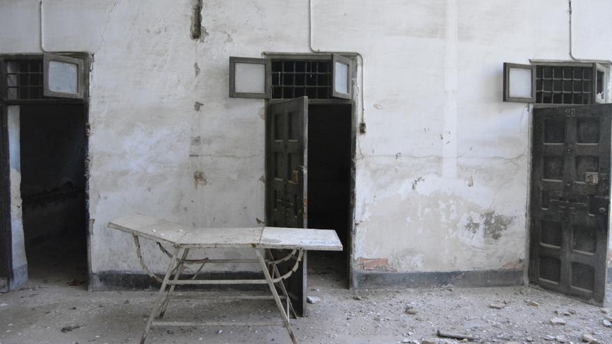 """'La Cárcel Vieja' de Murcia registró más de 520 fusilamientos durante la dictadura: """"Trataron a los presos como personas sin derecho a vivir"""""""