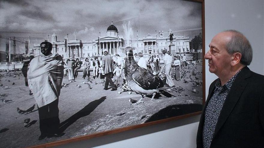 El fotógrafo Jordi Socias muestra en Barcelona lo que la gente no ve