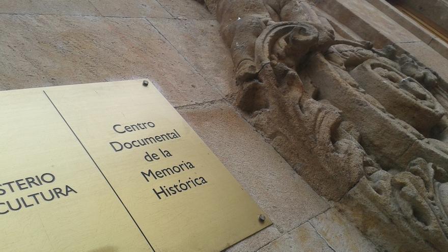 El Gobierno revela que ya no caben más vestigios franquistas en el Centro de la Memoria Histórica de Salamanca