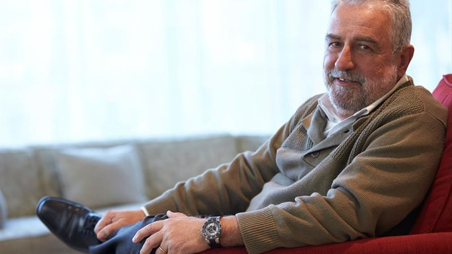 """Rafel Nadal novela en """"La señora Stendhal"""" sobre los perdedores de la guerra"""