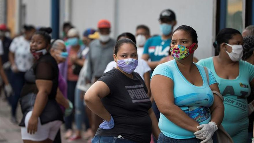República Dominicana suma 235 muertos por coronavirus tras un mes ...