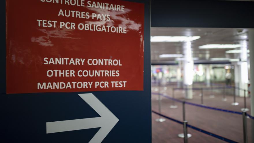 Francia detecta un caso de variante india en el suroeste