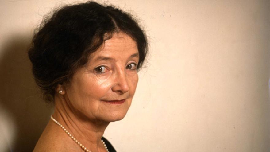 Marie Rouanet / Foto: Festival Voix Vives
