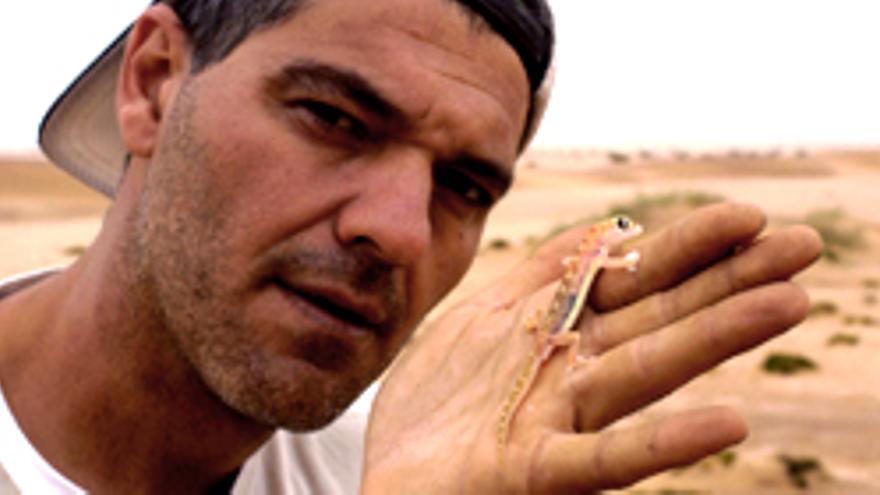 Discovery Max mejora su noche dominical con la nueva temporada de 'Wild Frank'
