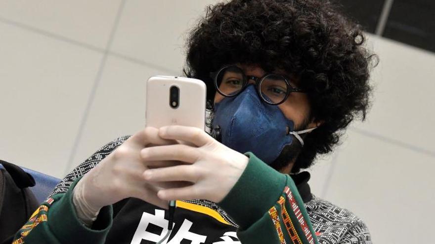 Guantes y mascarillas contra el coronavirus: ¿en qué contenedor van?
