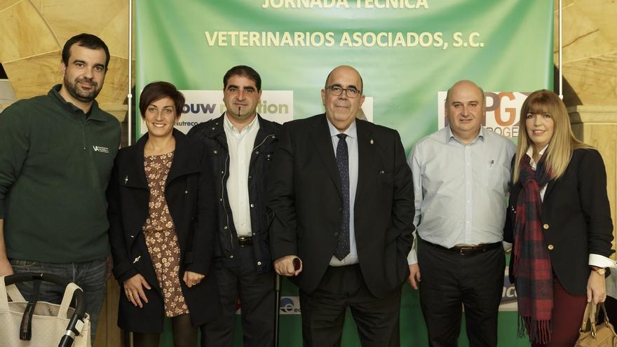 El Gobierno regula la figura del veterinario de explotación para reforzar la colaboración con el sector