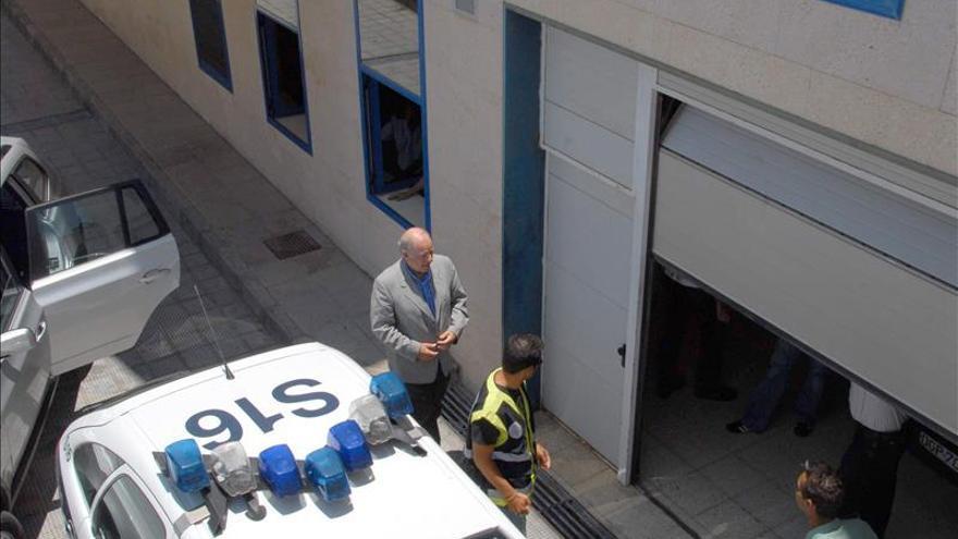 El fiscal pide prisión para 3 empresarios por comprar ediles en Gran Canaria