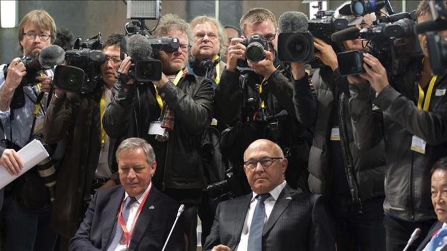 Renombrados economistas intervienen ante los ministros de Finanzas del G7