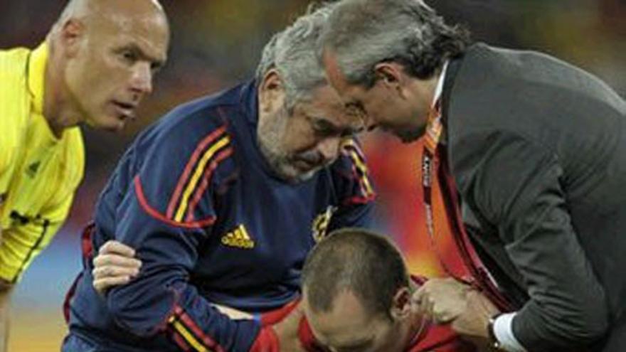 De la derrota de España ante Suiza #6