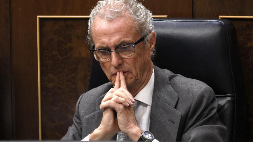 Morenés nombra a Santiago Coca director del Hospital Central de la Defensa