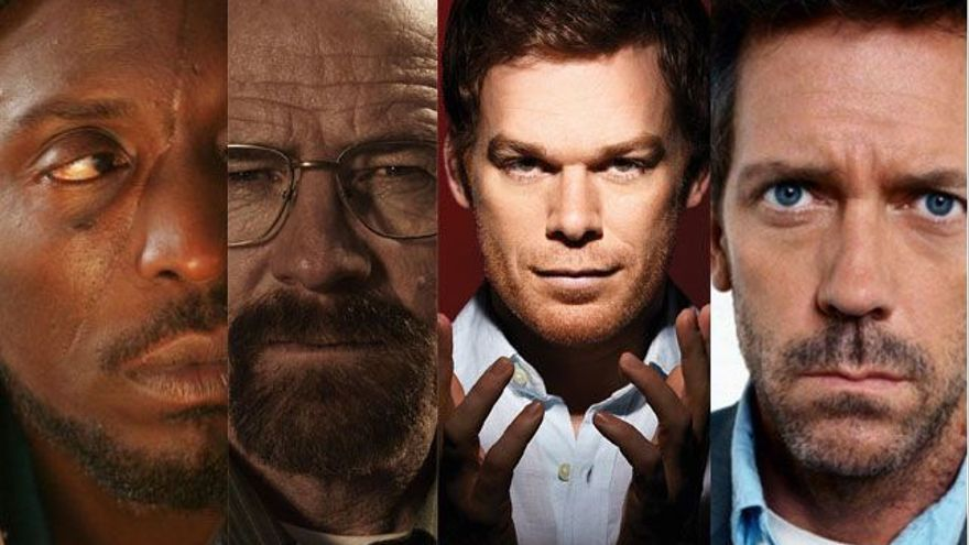 Los malos enganchan: los 10 antihéroes más queridos de la televisión