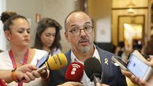 PDeCAT exige al PP que se disculpe por las actuaciones policiales contra la oposición en su etapa de Gobierno