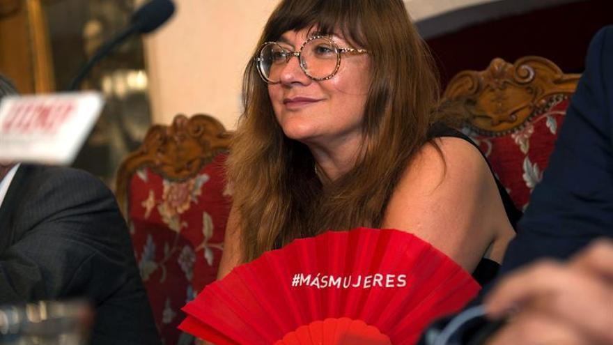 Isabel Coixet: para ser mujer y hacer películas hace falta ser muy cabezota