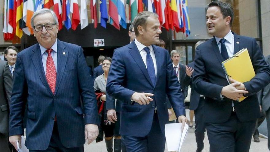 La UE acuerda extender las sanciones económicas a Rusia otros seis meses