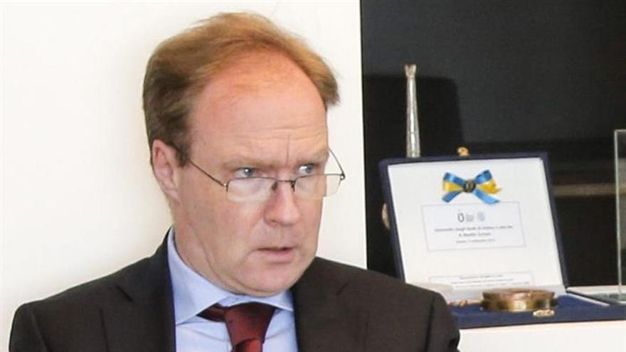 """El embajador británico ante la UE pide desafiar el """"pensamiento confuso"""" de cara al """"brexit"""""""