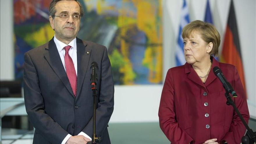 El gobierno alemán está decepcionado por el nivel de privatizaciones en Grecia