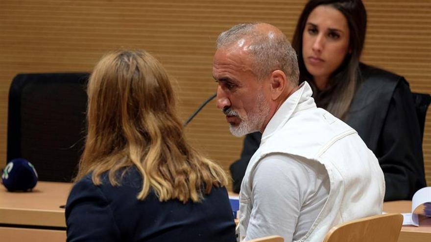 Juicio contra el acusado de matar a un hombre en el Canódromo de Maspalomas