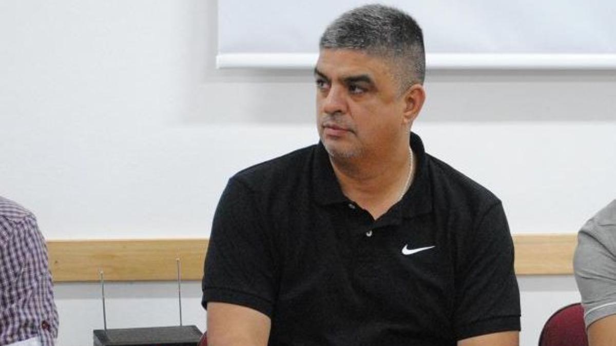Carlos Cottaro es operador en adicciones y titular de la Secretaría de Adicciones del Personal Legislativo.
