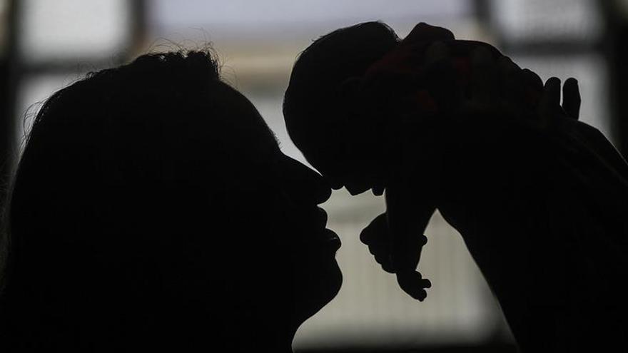 Honduras registra 41 casos de niños con microcefalia y 139 de Guillain Barré