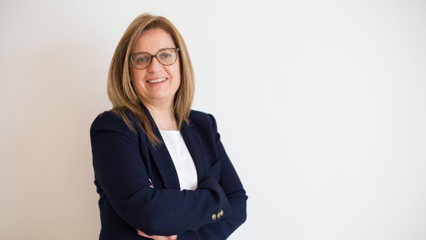 María José Mas, neuropediatra especialista en atención temprana
