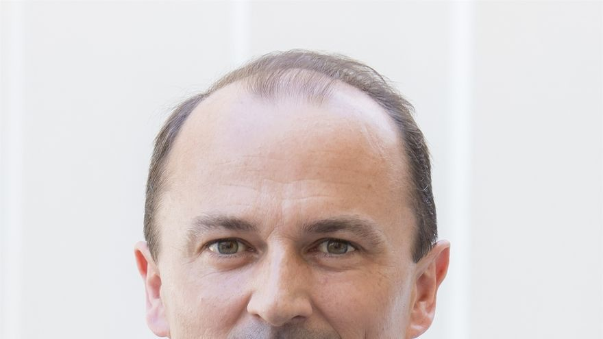 Benoît Dohin, nuevo director general de Unibail-Romdaco España