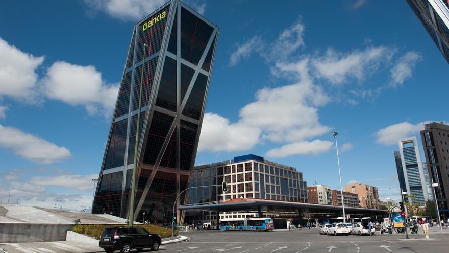 (AMP) Bankia ultima la venta a Lone Star de una cartera de activos 'tóxicos' de 3.000 millones