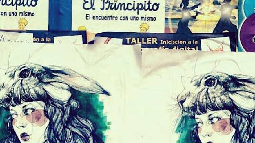 cartel de Paula Bonet