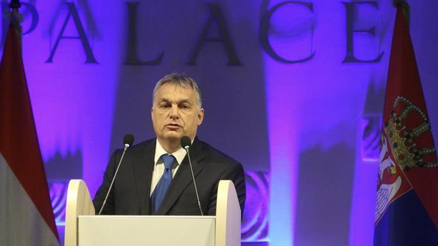 Hungría reduce el impuesto de sociedades al 9 por ciento, el nivel más bajo de la UE