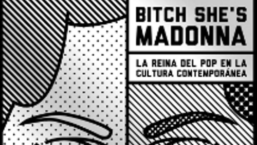 Portada libro Madonna