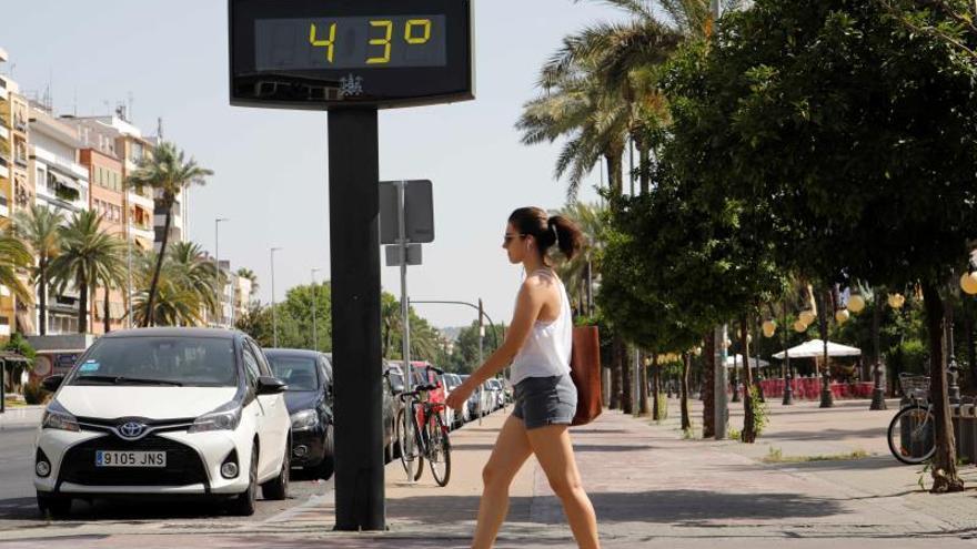 Las principales ciudades del mundo experimentarán un gran calentamiento para 2050